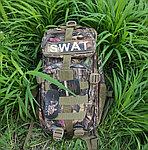 Рюкзак тактический V-35л SWAT, фото 2