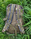 Рюкзак тактический V-35л SWAT, фото 4