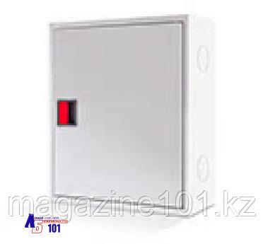 Шкаф для огнетушителя ШП-О-01 НЗБ