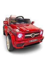 Mercedes Benz G 65, фото 1