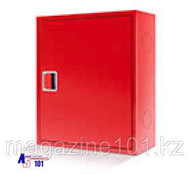 Шкаф для огнетушителя ШП-О-01 НЗК
