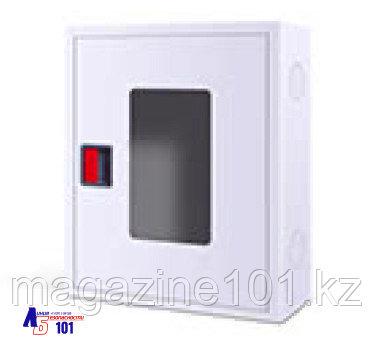 Шкаф для огнетушителя ШП-О-01 НОБ