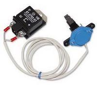Реле зарядки 2110 (для генератора КЗАТЭ) г.Калуга Энергомаш (3 уров. напряж.)