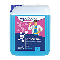 Средство против водорослей AquaDoctor AC, 5 л