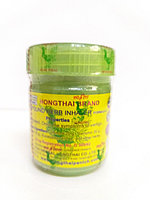 """Сухой набор трав для Ингаляций """"Хонг Тай"""" , Тайланд, при насморке, головной боли, головокружении,"""