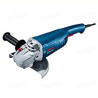 Угловая шлифмашина Bosch GWS 2200 230мм 06018C10R0