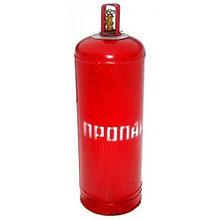 Газовый баллон 50 литров с ВБ-2
