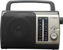 Радиоприёмник Лира РП-236 УКВ/FM-СВ