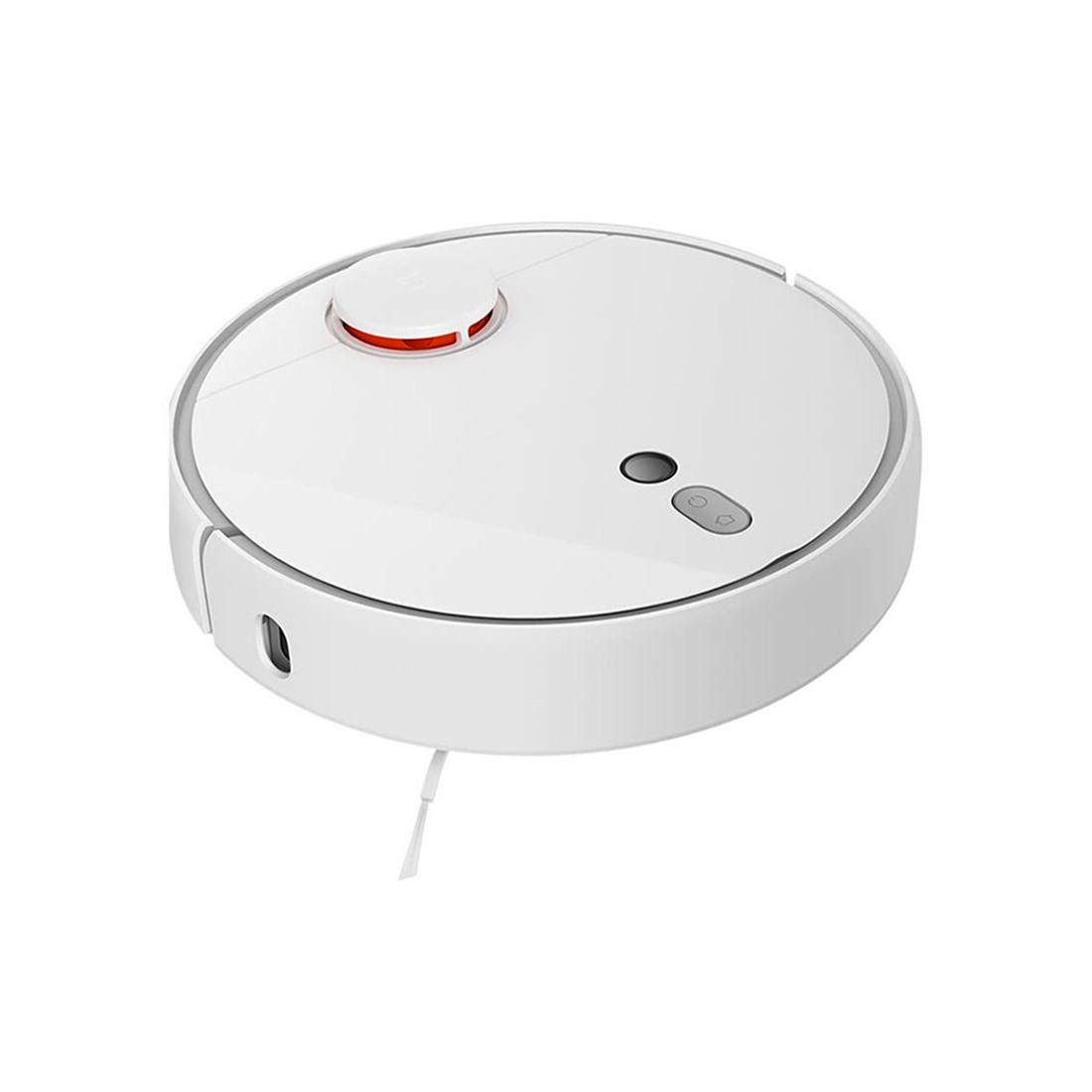 Робот-пылесос Mi Robot Vacuum Mop P (STYTJ02YM) Белый