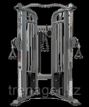 Кроссовер угловой Digger HD017-6