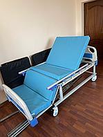 Кровать медицинский