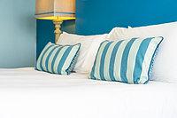 Стандарты постельного белья для гостиниц