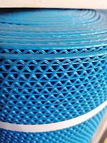 Напольное виниловое Z-образной покрытие, фото 3