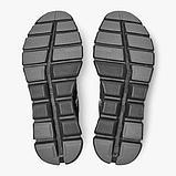 Кроссовки ON CLOUD X Black|Asphalt, фото 5