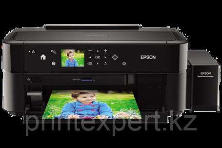 Принтер струйный Epson L810, фото 2
