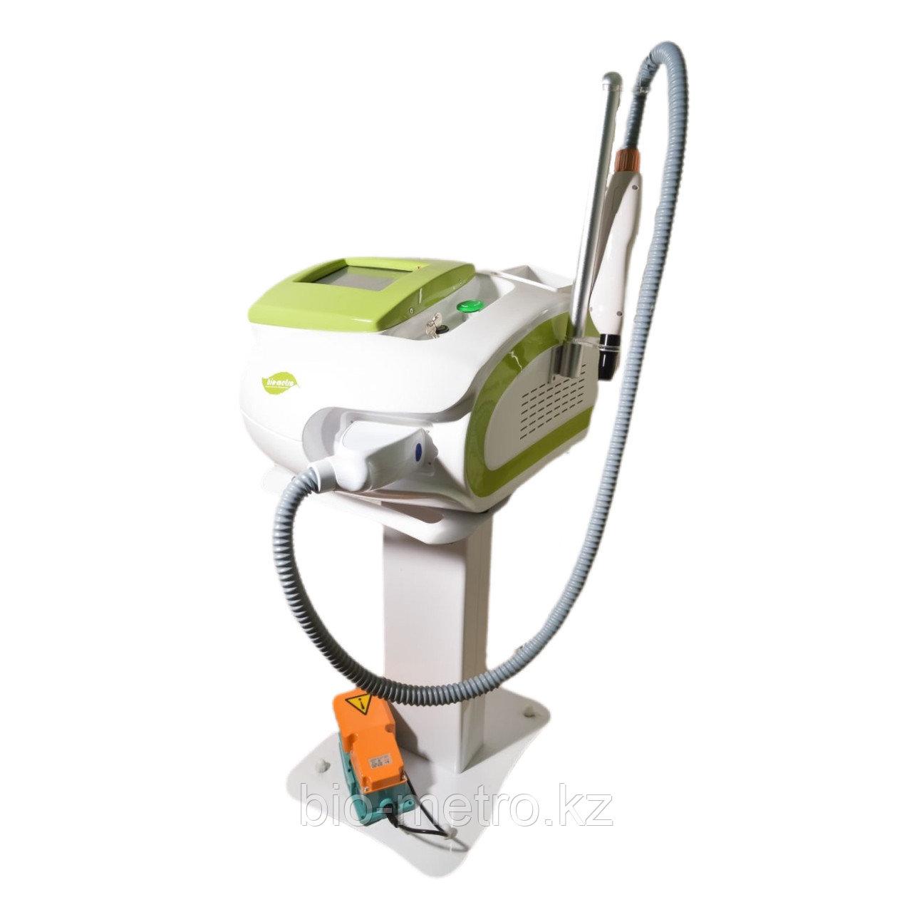 Лазер для удаления татуажа и карбоновый пилинг! ЗАПАТЕНТОВАН