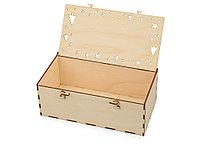 Коробка из фанеры.
