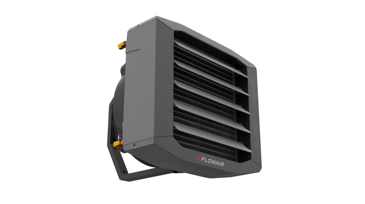 Воздушно-отопительный агрегат ( тепловентилятор ) Flowair LEO S1 (0,7-12,8 кВт)
