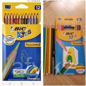 Цветной карандаш Teachers 16012