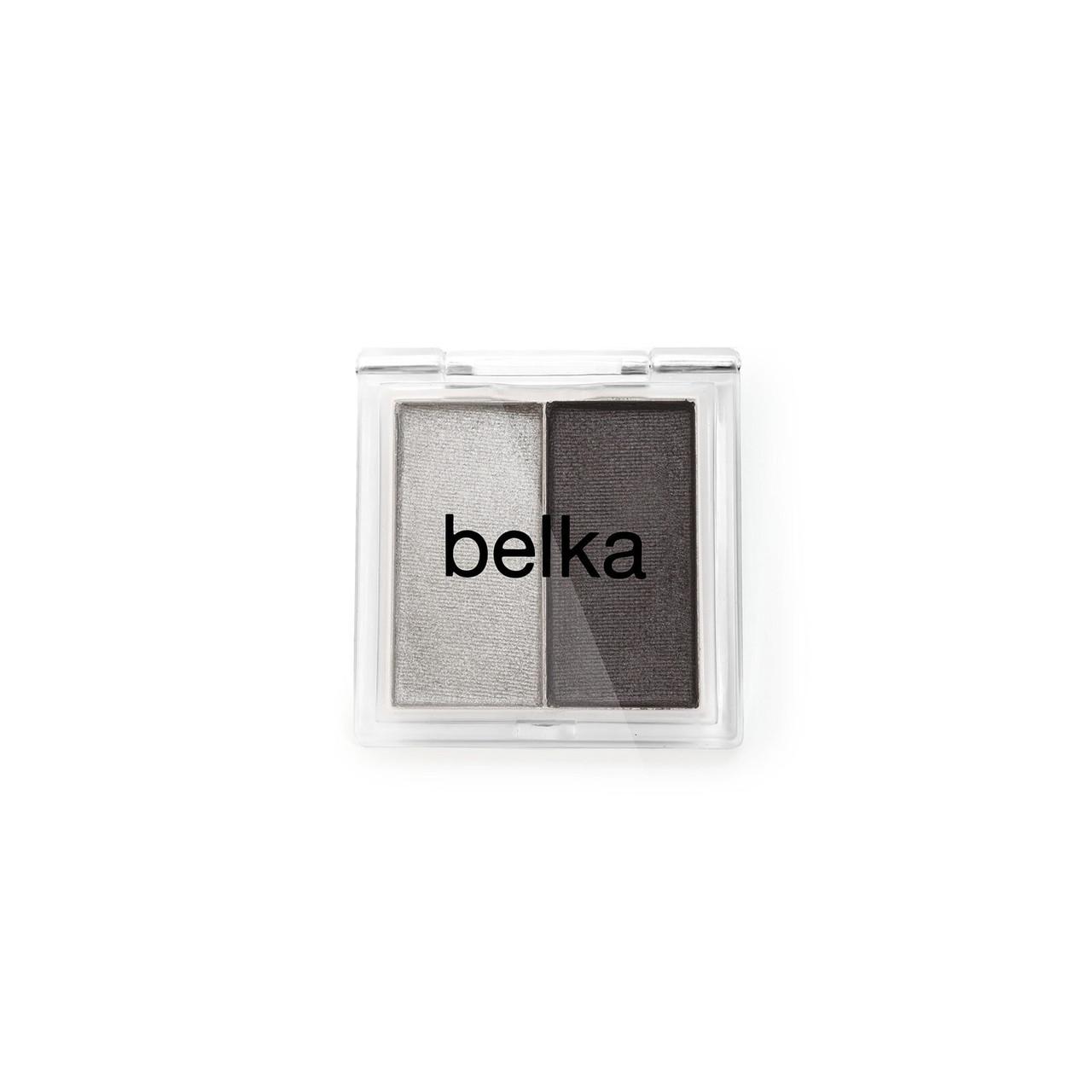Минеральные тени для век Belka