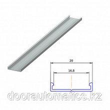 Профиль алюминиевый DHOP-16