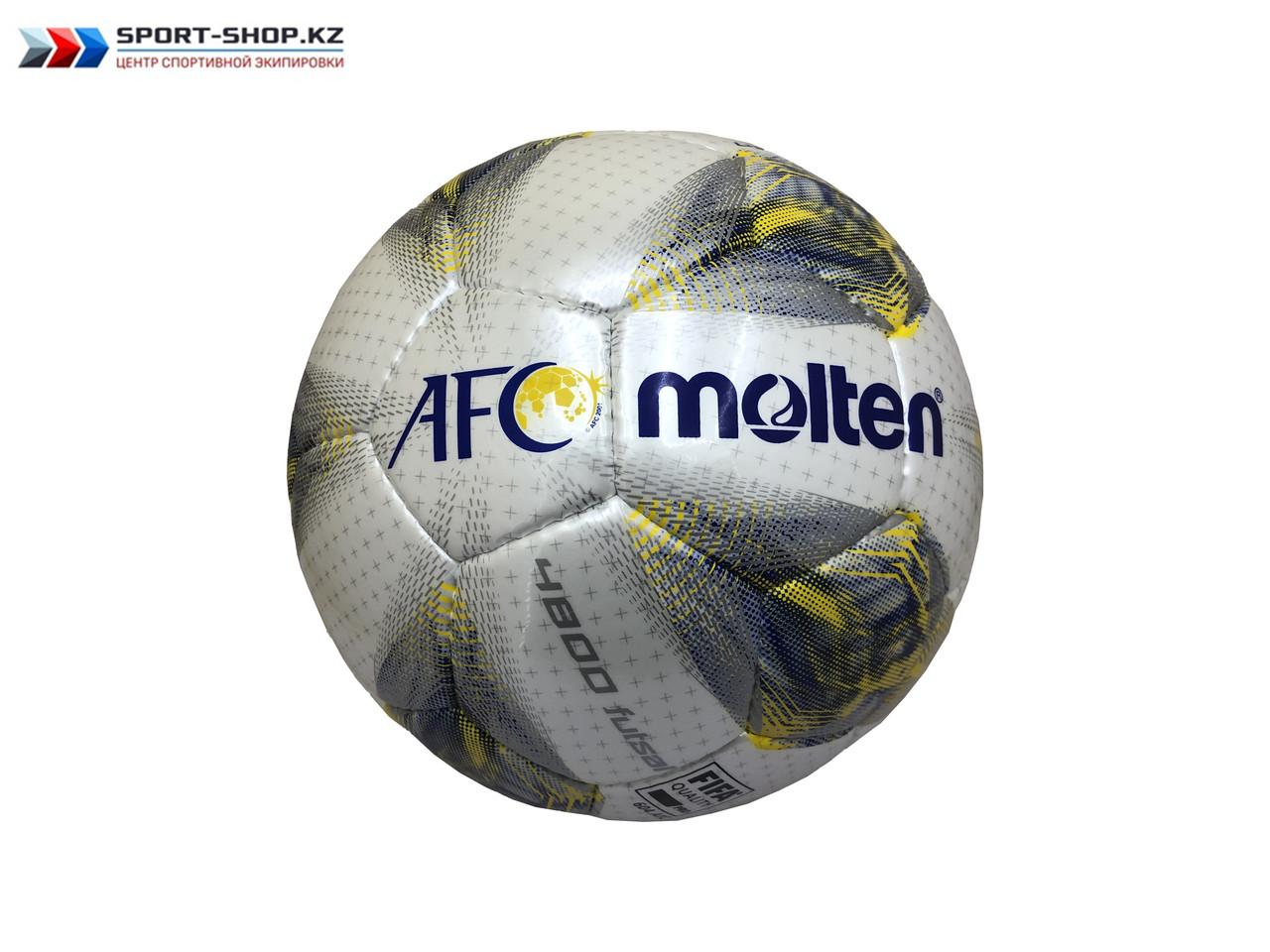 Мяч футзальный Molten AFC 4800 futsal original
