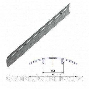 Профиль алюминиевый DHOP-15