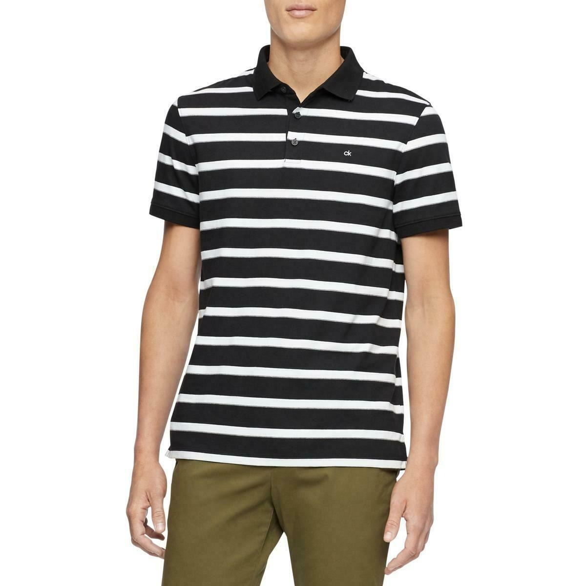 Calvin Klein  Мужская футболка - A4