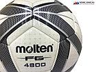 Мяч футзальный Molten FG 4800 futsal original, фото 3