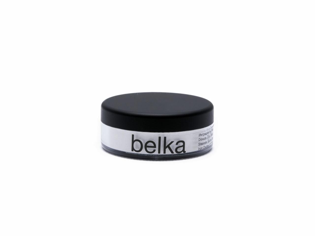 Минеральный хайлайтер Belka