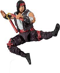 Mortal Kombat Коллекционная фигурка Лю Канг, Мортал Комбат 11