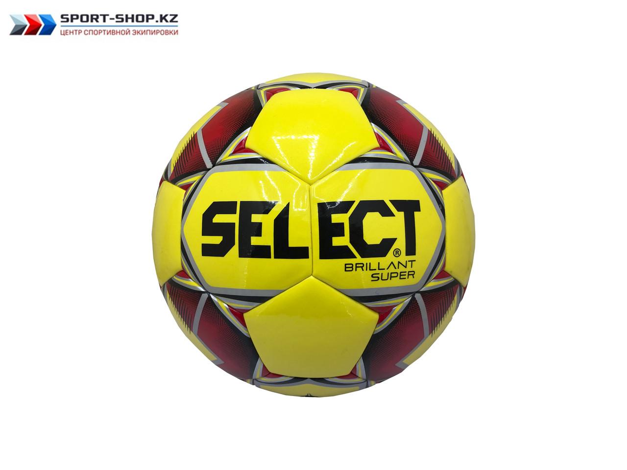 Футзальный мяч SELECT BRILLIANT SUPER Fifa original