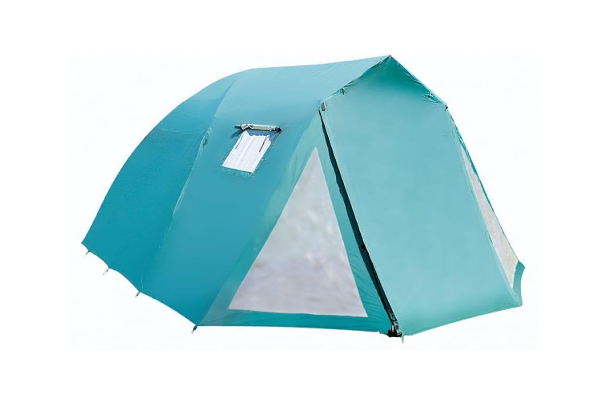 Палатка кемпинговая шестиместная Holiday 6 H-1018