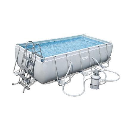 Каркасный бассейн Bestway 56442, фото 2
