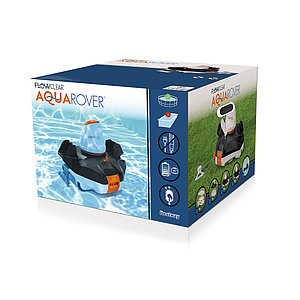 Автоматический вакуумный пылесос для бассейнов Bestway 58622