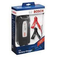Зарядное устройство Bosch C1 12v 3.5a Импульсный, фото 1