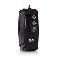 Стабилизатор SVC AVR-1200-U, фото 1