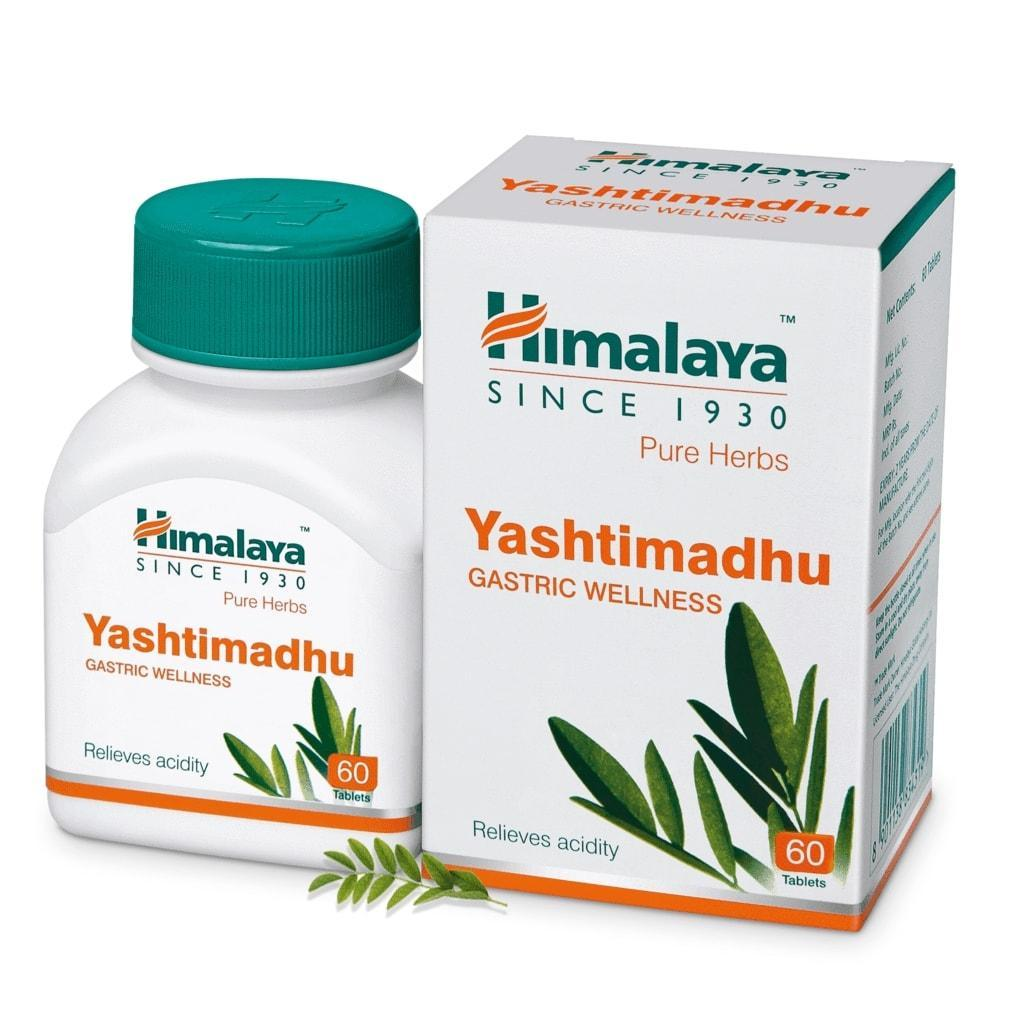 Яштимадху Yashtimadhu