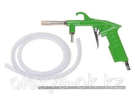 Пистолет пескоструйный со шлангом ASB-041H ECO, фото 2