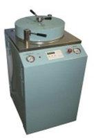 Стерилизатор паровой автоматический стерилизации ВКа-75 ПЗ Мед ТеКо