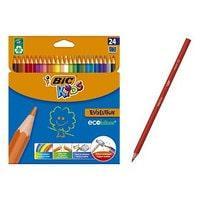 Цветной карандаш Tiger 24цв (11006)
