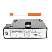 Zebra 10006995-6K Картриджи (браслеты) для HC-100 Orange