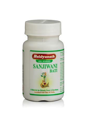 Сандживани Вати (Sanjiwani Bati)