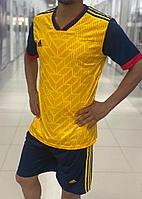 Форма футбольная Adidas (Турция)