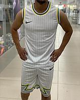 Форма баскетбольная (Турция)