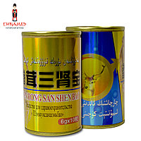 Золотой Олень Shen Rong San Shen Bao