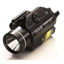 Лазерные целеуказатели Streamlight.