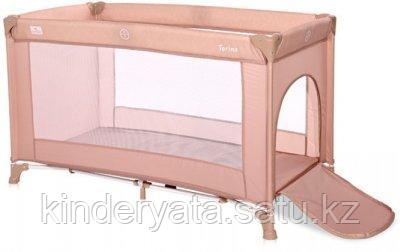 Кровать - манеж Lorelli TORINO 1