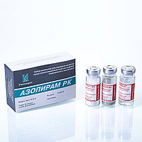 """""""Азопирам"""" для выявления скрытых следов крови"""