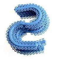 Сепарационные кольца (10 шт/уп)